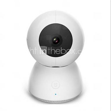 $21 Discount on  Xiaomi MiJia 1080P 360 Wifi IP Camera with coupon! from Light in the Box