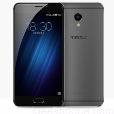 Meizu M3E Review ng Luha-down (Available ang Kupon)