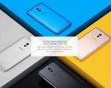$169 with coupon for Meizu M6 NOTE Global Version 5.5 Inch 3GB RAM 32GB ROM Snapdragon 625 4G Smartphone from BANGGOOD