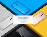 $133 with coupon for Global Meizu M6 Note 5.5 Inch 3GB RAM 32GB ROM from Banggood