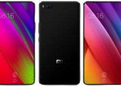 Xiaomi Mi 7 To Support On-Screen Fingerprint Technology