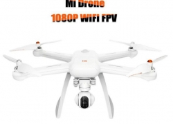 $515.99 for XIAOMI Mi Drone , free shipping, 50 pcs only from TOMTOP Technology Co., Ltd