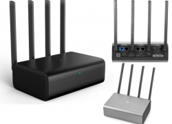 $12 Off for Original Xiaomi Mi WiFi Router HD/Pro from Geekbuying