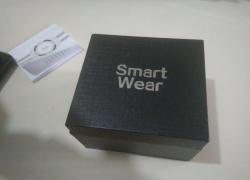 Microwear L3 Review: decent, entry level smartwatch