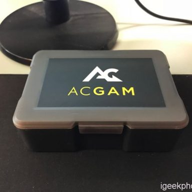 ACGAM Gaming Mouse and Mouse Pad Review Best For Your Gaming Rig