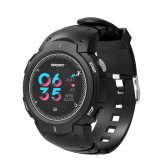 Only $29.99 (€25.75) Shipped for NO.1 F13 Smart Watch with Real-time Heart Rate Monitor from Zapals