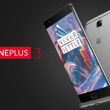 $ 10 OFF OnePlus BANGGOOD TECHNOLOGY CO。、LIMITEDのクーポン付3スマートフォン3台