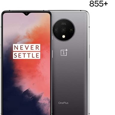 $499 with coupon for OnePlus 7T 6.55 Inch 4G LTE Smartphone Snapdragon 855 Plus 8GB 256GB 48.0MP+12.0MP+16.0MP Triple Rear Cameras NFC Face Unlock Oxygen OS Android 10.0 Global Rom – Frosted Silver from GEEKBUYING