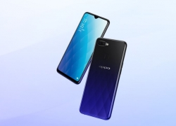 Selfie-Centric OPPO A7x Announced at 2099 yuan