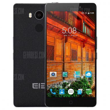 $ 164 với phiếu giảm giá cho Elephone P9000 4 + 32GB Black