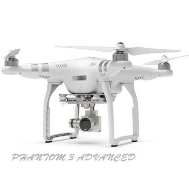 $ 640 với phiếu giảm giá cho DJI Phantom 3 Tiên Tiến GPS App FPV Điều Khiển Từ Xa Quadcopter với 1.2MP HD Máy Ảnh RTF UFO