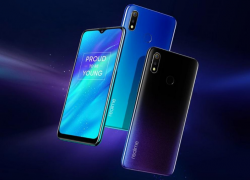 Realme 3 Entry-Level Smartphone Launched In India