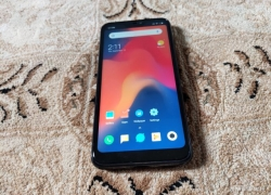 Redmi 6 Pro: Unboxing and First Impressions