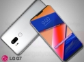 LG G7 Renderings Show Off Bangs Screen