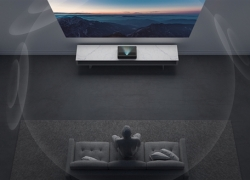 Xiaomi Launches Mijia Laser TV 4K Version