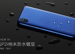 Redmi 7A Quietly Announced Via Weibo: Price Remains Unknown