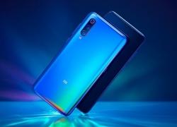 Xiaomi Mi 9 bezdrôtové nabíjanie je rýchlejšie ako káblové rýchle nabíjanie