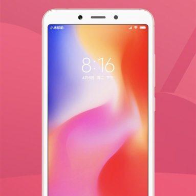 Xiaomi Redmi 5 Poster Reveals Its Appearance