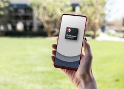 Qualcomm annoncerer Snapdragon 215 for low-end-markedet