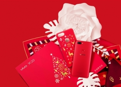VIVO X20 Christmas Edition Gone On Sale At 3198 Yuan ($483)