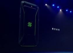 Xiaomi Black Shark Gaming Smartphone Announced