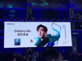 Samsung Galaxy A8s With Black Vision Screen Officially Announced