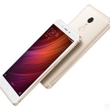 Xiaomi Redmi Note 4 디자인, Antutu, OS, 카메라, 배터리 검토 (쿠폰 제한)