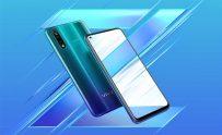 VIVO Z5x officiellement publié, à partir de 1398 yuan ($ 203)