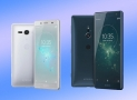 Sony Xperia XZ2/XZ2 Compact Prices Revealed