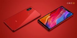 €264 with coupon for Xiaomi Mi 8 SE 4G Phablet 4GB RAM 64GB ROM  – GOLD from GearBest