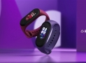Xiaomi Mi Band 4 Announced, Coming With Obvious Improvements