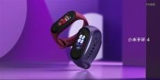 15 € mit Gutschein für Xiaomi Mi Band 4 AMOLED Farbarmband Armband Smart Watch Global Version von BANGGOOD