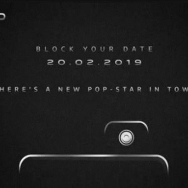 VIVO V15/V15 Pro With a Pop-Up Front Camera Coming in February