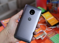 Moto G-Series Phones' Specs Lists Spotted
