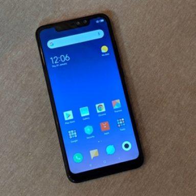 Xiaomi Redmi Note 6 Pro Announced For Indian Market