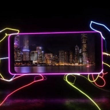 Huawei P20 To Come With Enhanced Low-Light Shooting and Anti-Shake Features