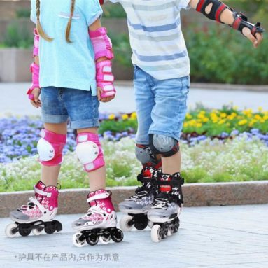 Xiaomi Launched AND1 Youth Roller Skates at 349 Yuan ($51)