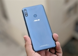 ASUS Zenfone Max and Zenfone Max Pro Launched