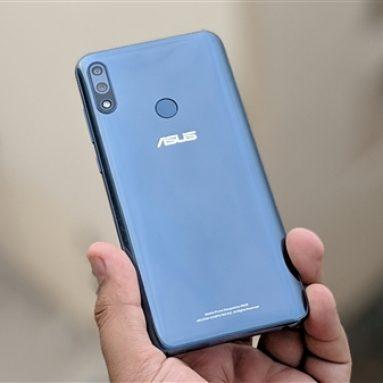 Ra mắt ASUS Zenfone Max và Zenfone Max Pro
