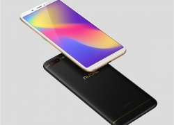 Nubia V18 With a 6-inch Full-Screen To Release on March 21