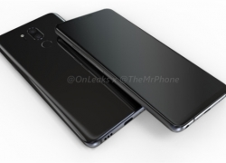 LG G7 CAD Renderings Disclose All Design Elements
