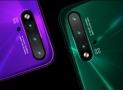 Ang Opisyal ng Huawei Nova 5 Opisyal na walang takip, Sporting New Kirin 810