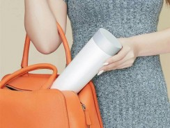 Xiaomi 316 Vacuum Cup Announced With Smart Features