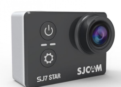 8% OFF for SJCAM SJ7 STAR Action Camera from BANGGOOD