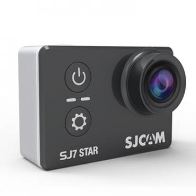 8% TẮT cho SJCAM SJ7 STAR Action Camera từ BANGGOOD