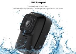 (ITA) Recensione SJCAM A10 Body Cam da GearBest.com