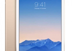 Apple IPAD Air 2 Tablet 64GB ROM at $634.63 from DealExtreme