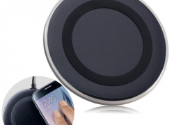 52% OFF QI Wireless Charging Pad $3.99 Only from DealExtreme