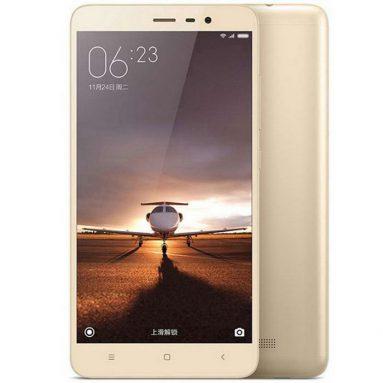 """Xiaomi Redmi नोट 175.99 3 पर $ 5.5 """"DeNUMExtreme से 3GB रैम 32GB ROM स्मार्टफ़ोन (SKU432290)"""