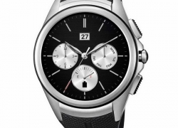 $21 OFF on LG WATCH URBANE 2nd Edition LTE Smartwatch, Automatic Coupon from DealExtreme